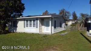 122 Hanby Avenue, Kure Beach, NC 28449