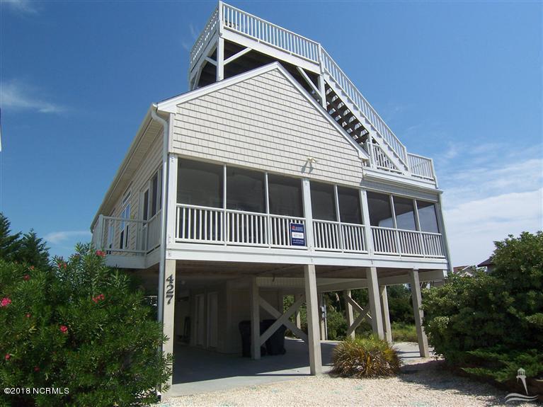 427 1ST Street Sunset Beach, NC 28468