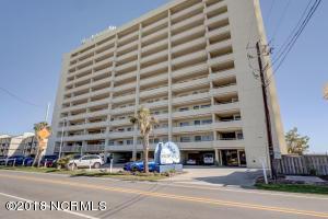 1403 S Lake Park Boulevard, 1003, Carolina Beach, NC 28428