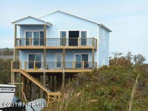 5207 E Pelican Drive, Oak Island, NC 28465