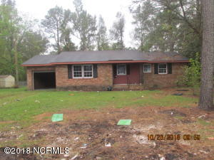 2503 Dogwood Drive, New Bern, NC 28562