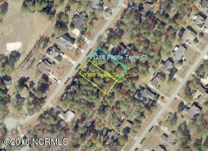 1216 Petite Terre Court, New Bern, NC 28560