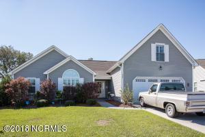 409 Amaryllis Lane, Holly Ridge, NC 28445