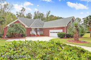 824 Berwyn Road, Wilmington, NC 28409