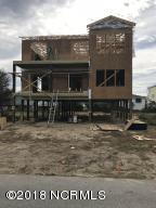 215 Brunswick Avenue W, Holden Beach, NC 28462