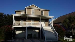118 Bluefish Lane, Kure Beach, NC 28449