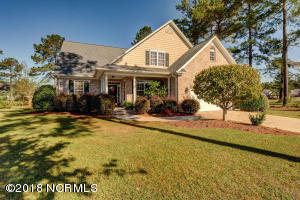 1122 Hampton Pines Court, Leland, NC 28451