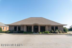 3102 Nash Street N, Wilson, NC 27896