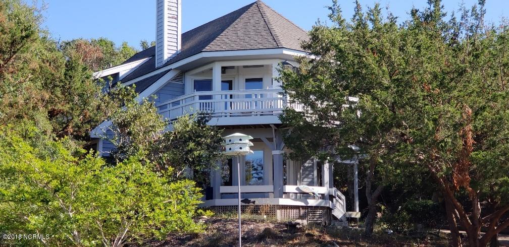 129 W Bald Head Wynd Bald Head Island, NC 28461