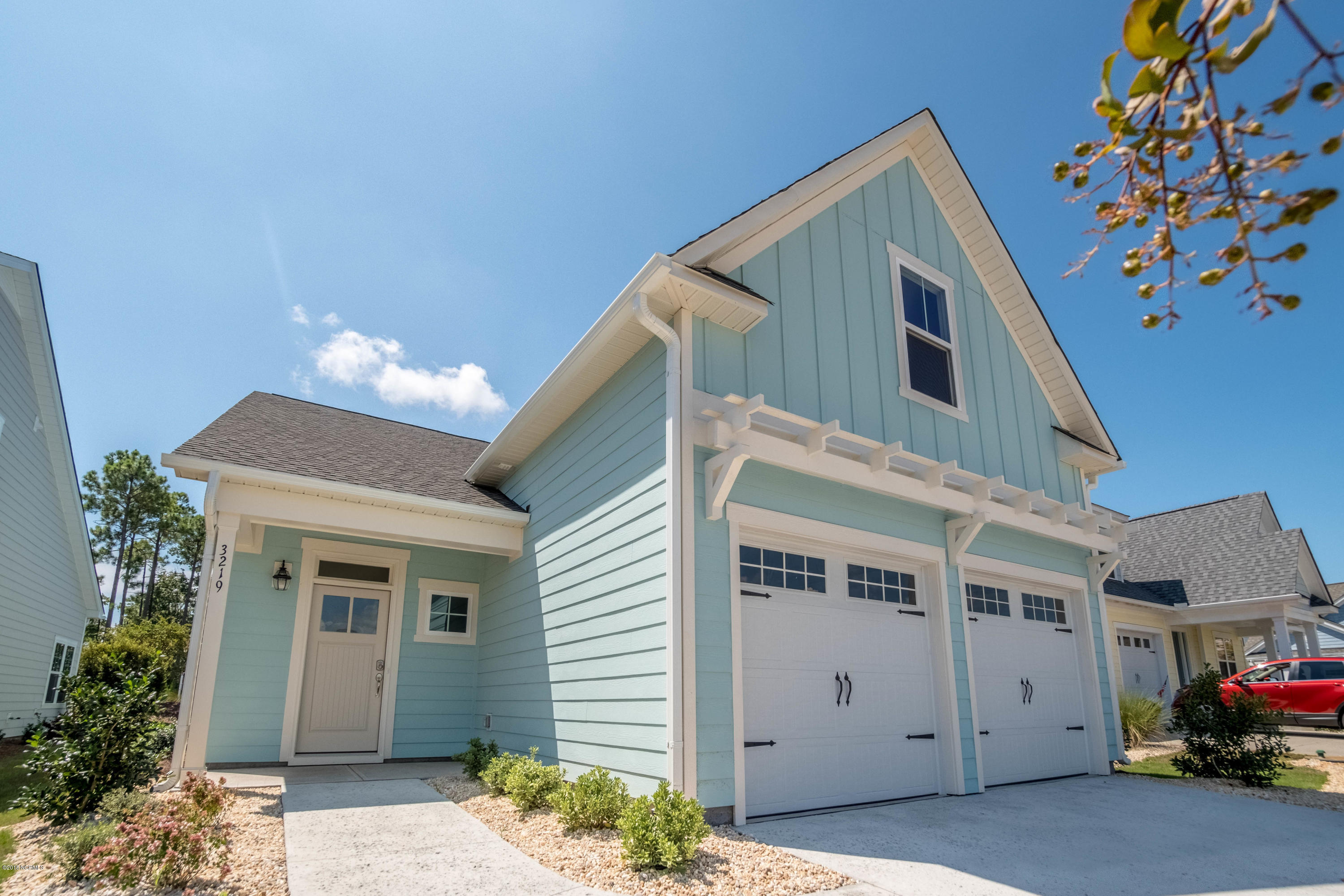3219 Bay Winds Drive Southport, NC 28461