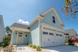 3219 Bay Winds Drive, Southport, NC 28461