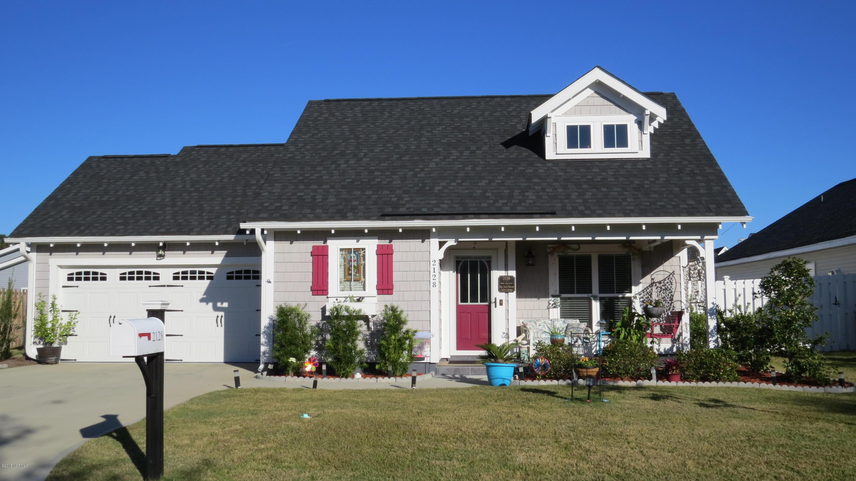 2128 Maple Leaf Drive Southport, NC 28461