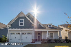 3376 Sandy Bay Circle, Southport, NC 28461