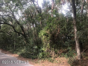 15 Sabal Palm Trail, Bald Head Island, NC 28461