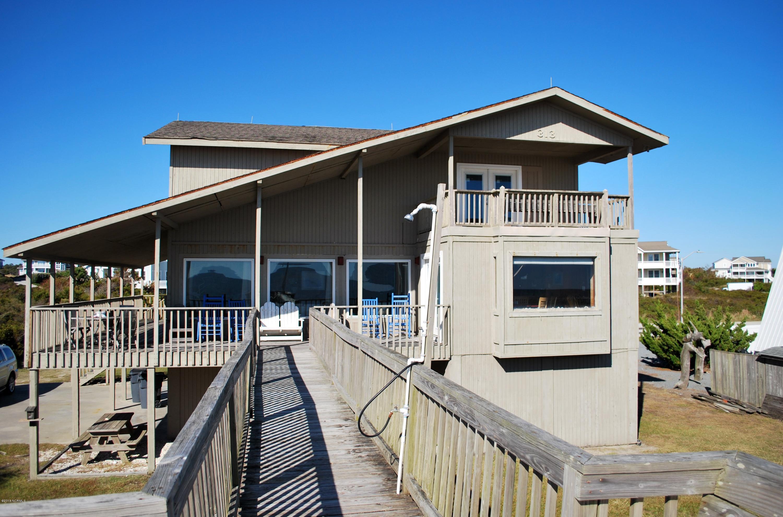313 Ocean Boulevard Holden Beach, NC 28462