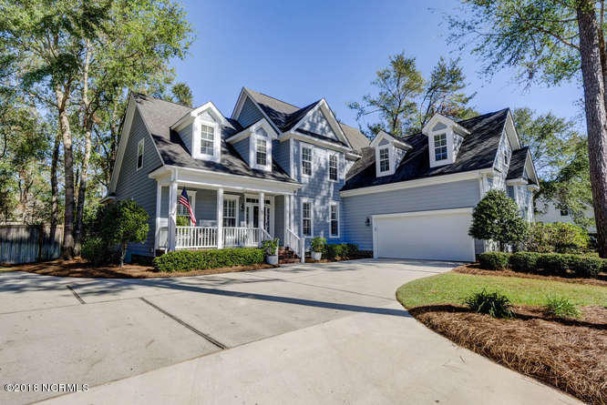 8906 New Forest Drive Wilmington, NC 28411