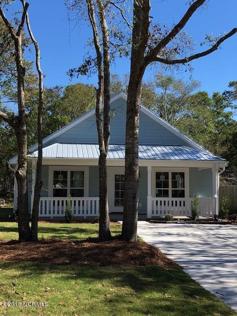 108 NE 6th Street Oak Island, NC 28465