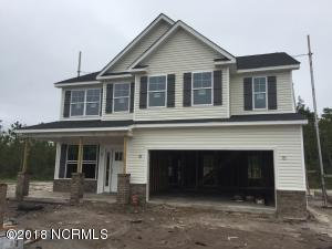 5092 W Chandler Heights Drive, Leland, NC 28451