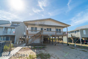 2515 W Beach Drive, Oak Island, NC 28465