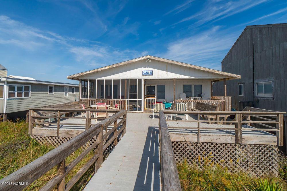 2515 W Beach Drive Oak Island, NC 28465