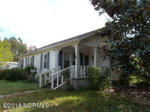625 Bell Williams Road, Burgaw, NC 28425