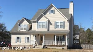 1652 Chadwick Shores Drive, Sneads Ferry, NC 28460