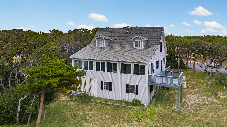 203 Robert L Jones Street Oak Island, NC 28465