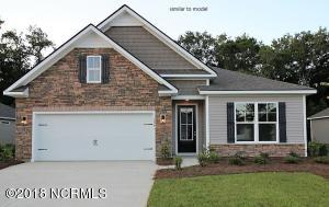 830 Barbon Beck Lane SE, Lot 3303, Leland, NC 28451