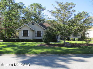 1643 Settlers Way SW, Ocean Isle Beach, NC 28469
