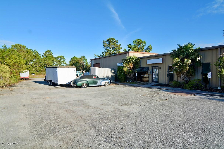 4593 Long Beach Road Southport, NC 28461