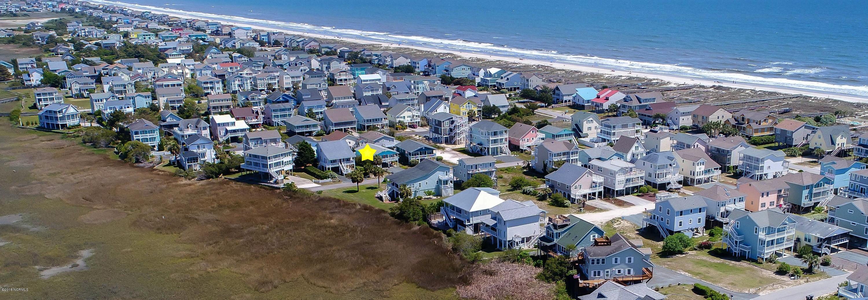 116 Seaview Drive Holden Beach, NC 28462