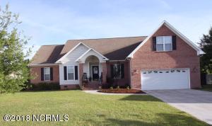 114 New Castle Drive, Jacksonville, NC 28540