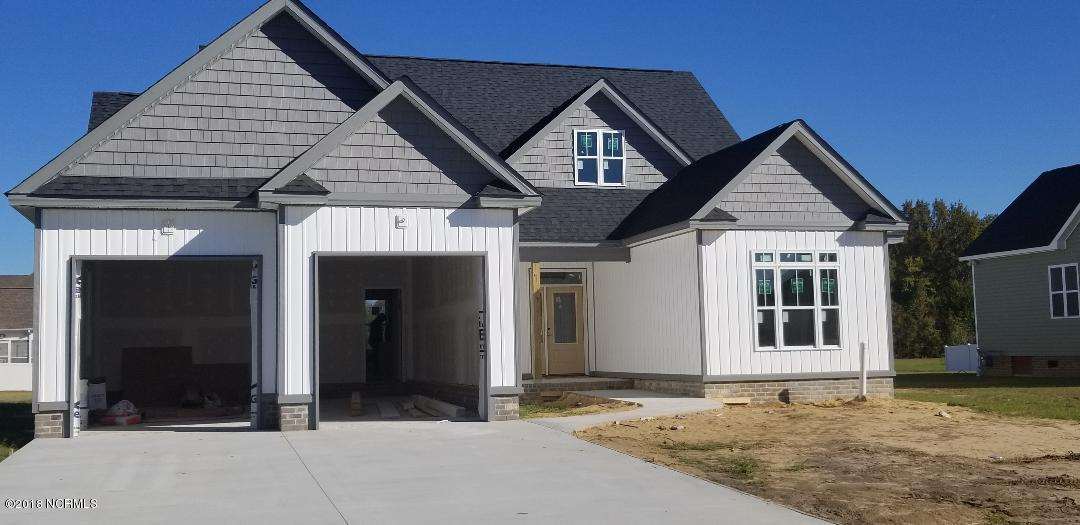 Property for sale at 3393 Planter'S Way Drive, Farmville,  NC 27828