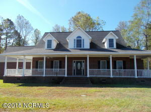 1831 Anderson Road, Willard, NC 28478