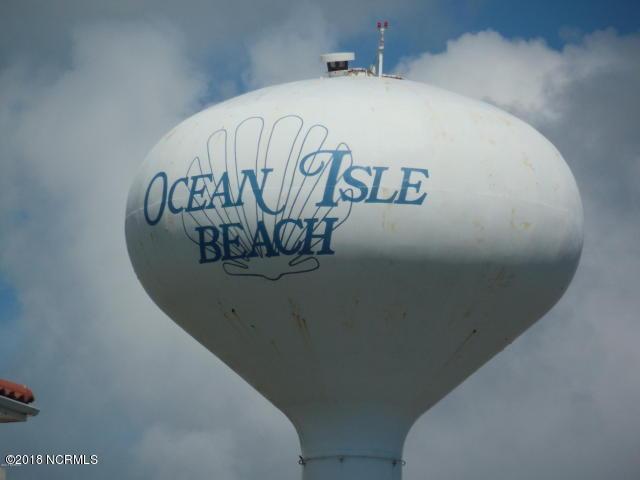 49 Sandpiper Drive Ocean Isle Beach, NC 28469