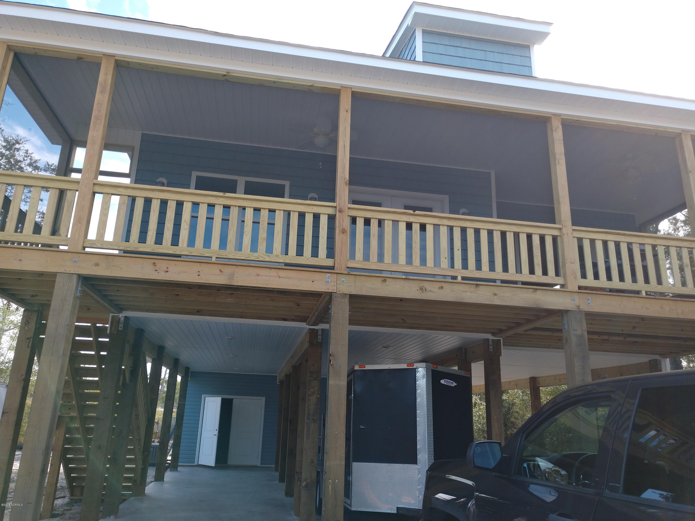 150 NW 1ST Street Oak Island, NC 28465