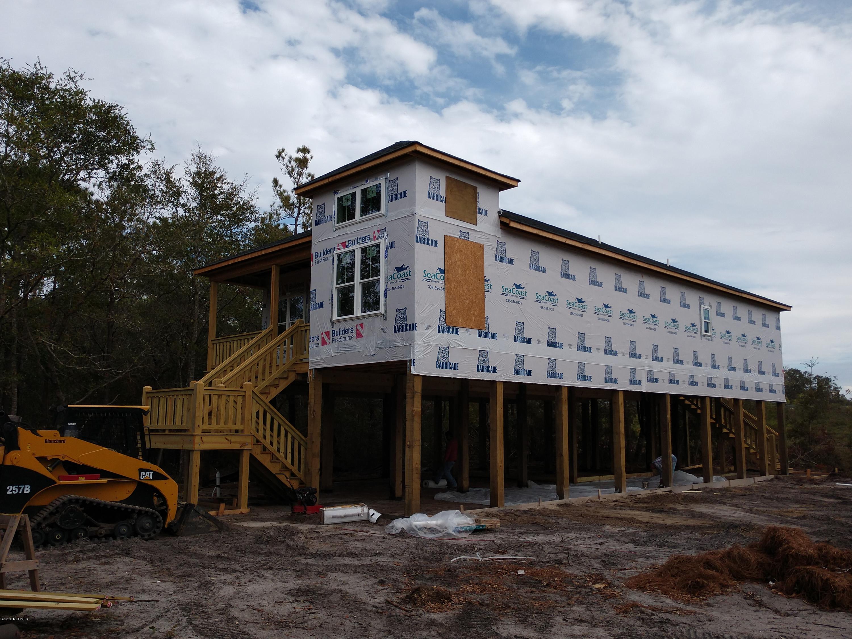 154 NW 1ST Street Oak Island, NC 28465