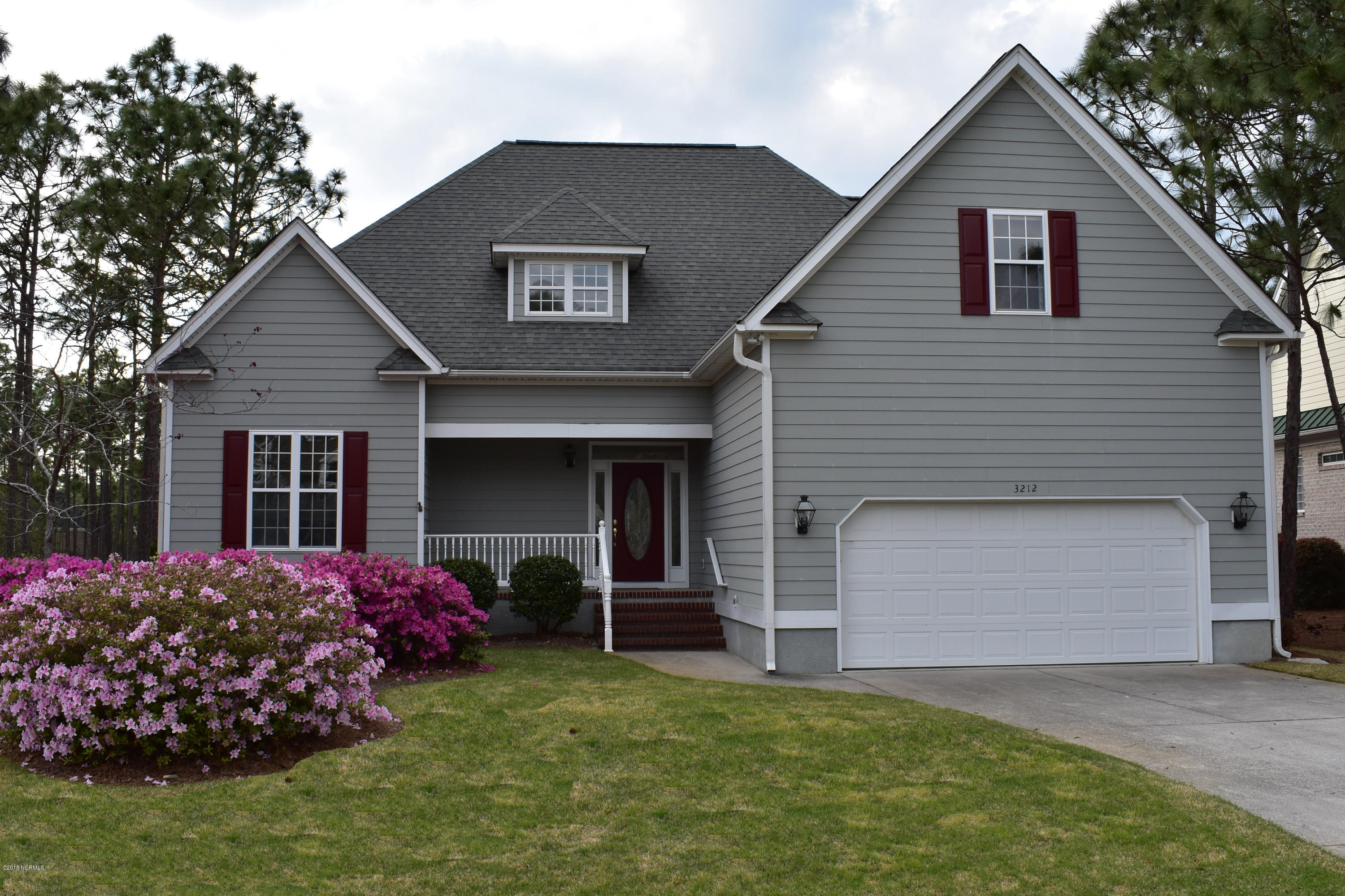 3212 Wexford Way Southport, NC 28461