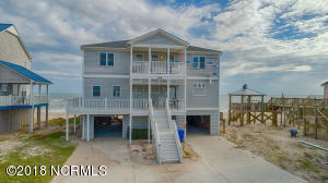 1214 New River Inlet Road, North Topsail Beach, NC 28460
