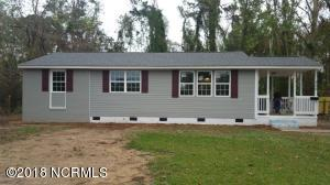 506 Clyde Drive, Jacksonville, NC 28540