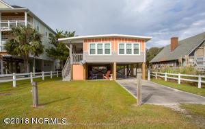 1620 E Dolphin Drive, Oak Island, NC 28465