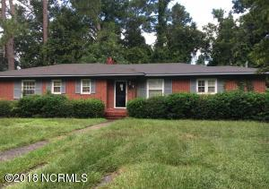 501 N 25th Street, Wilmington, NC 28405