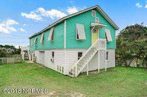 234 Fort Fisher Boulevard N, Kure Beach, NC 28449