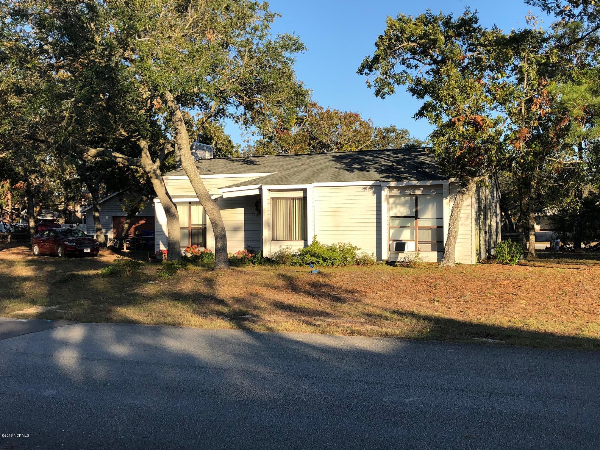 2202 E Oak Island Drive Oak Island, NC 28465