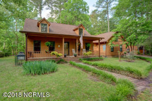 96 Tall Oaks Drive, Castle Hayne, NC 28429