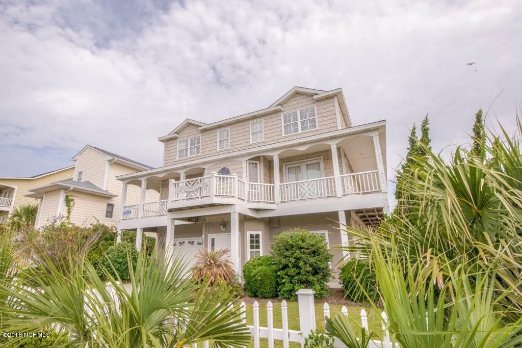 235 E Second Street Ocean Isle Beach, NC 28469