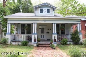 314 S 16th Street, Wilmington, NC 28401