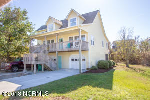 45 N Ridge Drive, Surf City, NC 28445