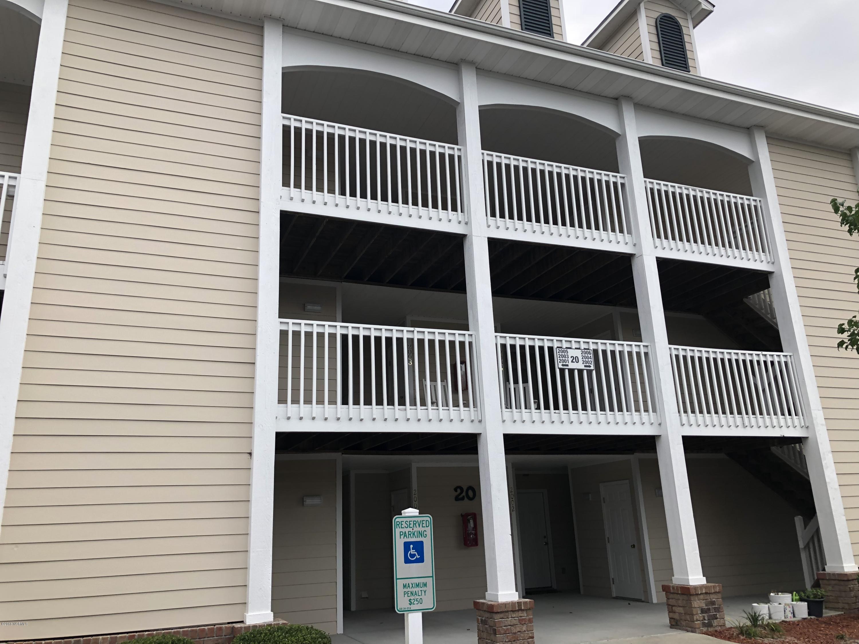 3350 Club Villa Drive #2003 Southport, NC 28461