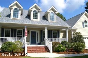 Best Deal in St James,NC. Three Bedrooms/2 baths. 2,245 square feet. Only room NOT on main level is the bonus room. $334,900.